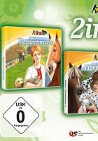 Nintendo DS: 2in1 – Meine Tierarztpraxis + Meine Tierpension 2