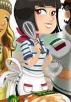 ChefVille: Restaurantspiel von Zynga