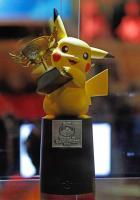 Sieger der Pokémon Weltmeisterschaft 2012 stehen fest
