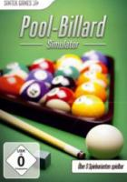 Der Pool-Billard-Simulator und Miniatur-Golf-Simulator