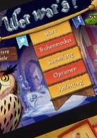Kinderspiel Wer war`s? erscheint im September für iPad und iPhone