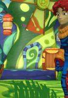 Tink: Sehenswerter Trailer zum farbenfrohen Action-Adventure aus Deutschland