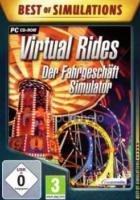 Baumaschinen-Simulator 2012 und Virtual Rides – Der Fahrgeschäft Simulator