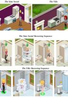 Sims-Klon: EA verklagt Zynga wegen The Ville