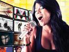 Karaoke-Party für jedes Wohnzimmer mit Let`s Sing für Wii