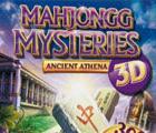 Mahjongg Mysteries – Ancient Athena 3D für Nintendo 3DS