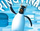 Pingvinas: Neuer arktischer Spielspaß für den PC von Tivola