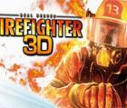 Real Heroes: Firefighter für Nintendo 3DS