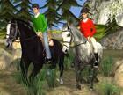 2in1: Meine Tierschule + Mein Pferd für Nintendo DS