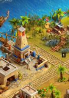 Amunis erweckt ägyptische Götter und bringt taktische Kämpfe vom Wüstensand direkt in den Browser