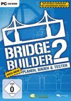 Brückenbau-Simulation geht in die zweite Runde: Bridge Builder 2 jetzt im Handel