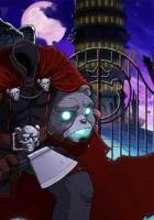 Dreambear Saga feiert ebenfalls Halloween