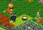 Halloween-Event bei My Free Zoo: Gruselige Zoo-Gestaltung sorgt für exklusive Gewinne