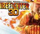 Real Heroes: Firefighter 3D für Nintendo 3DS