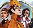 Sherlock Holmes: Geheimnis der gefrorenen Stadt für Nintendo 3DS erhältlich