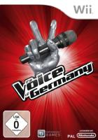 The Voice of Germany erscheint für Wii am 8. November in zwei unterschiedlichen Editionen