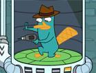 20 neue laserstarke Levels für Disneys Mobile-Hit Wo ist mein Perry?