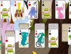 Wonderland Solitaire: Neues Solitaire in Scherenschnittoptik