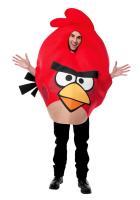 Halloween: Angry Birds Kostüme und Masken jetzt auch in Deutschland