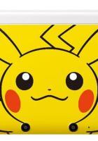 Nintendo 3DS: Pikachu Edition angekündigt