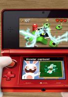 Rabbids Rumble erscheint demnächst für Nintendo 3DS