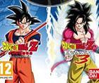 Dragon Ball Z Budokai HD Collection jetzt für PS3 und Xbox 360