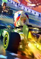F1 Race Stars: Kunterbuntes Rennspiel