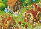 Neue Inhalte für Farmspiel Farm Kingdom