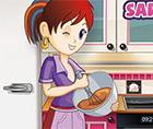 Sara's Cooking Class: Kochspiel für iPhone, iPad und Android