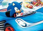 Sonic & All-Stars Racing Transformed für Nintendo Wii U bekommt Update