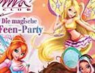 Winx Club: Deine magische Feen-Party für das Nintendo DS erhältlich