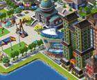 Zynga veröffentlicht CityVille 2 in 3D