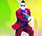 Just Dance 4: Gangnam Style jetzt als Song erhältlich