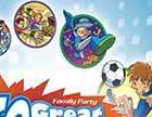 Familienfreundliche Spiele zum Start der Wii U von Namco Bandai