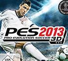 PES 2013 erscheint am 29. November für Nintendo 3DS