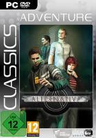 Gewinnspiel: Sci-Fi-Adventure Alternativa zu gewinnen