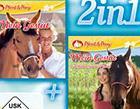 Pferde-Abenteuer im Doppelpack: 2in1: Mein Gestüt + Mein Gestüt – Ein Leben für die Pferde