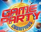 Auch Game Party Champions jetzt für Wii U erhältlich