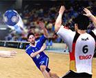 Bigben Interactive kündigt mit 'IHF Handball Challenge 13' die erste Handball-Simulation für Konsolen an