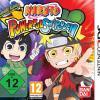 Naruto Powerful Shippuden für Nintendo 3DS angekündigt