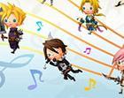 Musikspiel THEATRHYTHM FINAL FANTASY gibt es jetzt auch für iPhone und Co.