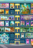 Toys'R'Us Towers: neues Facebook-Spiel von Ubisoft