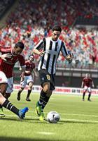 Weihnachtsgewinnspiel Tag 17: FIFA 13 zu gewinnen