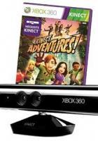 Weihnachtsgewinnspiel Tag 2: Kinect Sensor inkl. Kinect Adventures zu gewinnen
