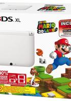 Weihnachtsgewinnspiel Tag 20: Nintendo 3DS XL + Super Mario 3D Land zu gewinnen