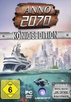 ANNO 2070: Königsedition angekündigt