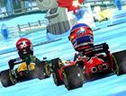 Vier neue Strecken für Rennspiel F1 Race Stars
