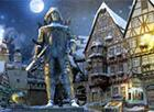 Gruseliger Hotelspuk und Statuenkrieg in astragons Eiszeit