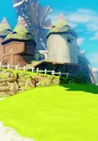The Legend of Zelda: The Wind Waker Reborn für Nintendo Wii U angekündigt
