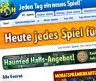 Die Top 5 Casual Games in Deutschland im Dezember